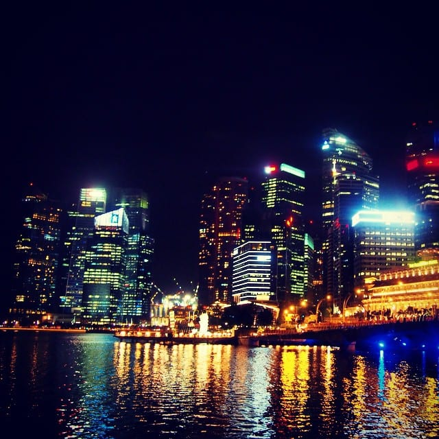 36 Hours in Singapore