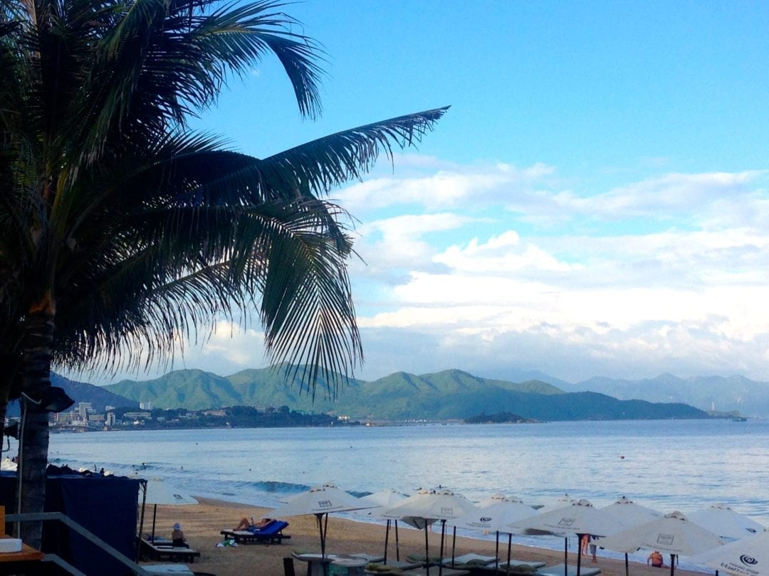 how to get to nha trang