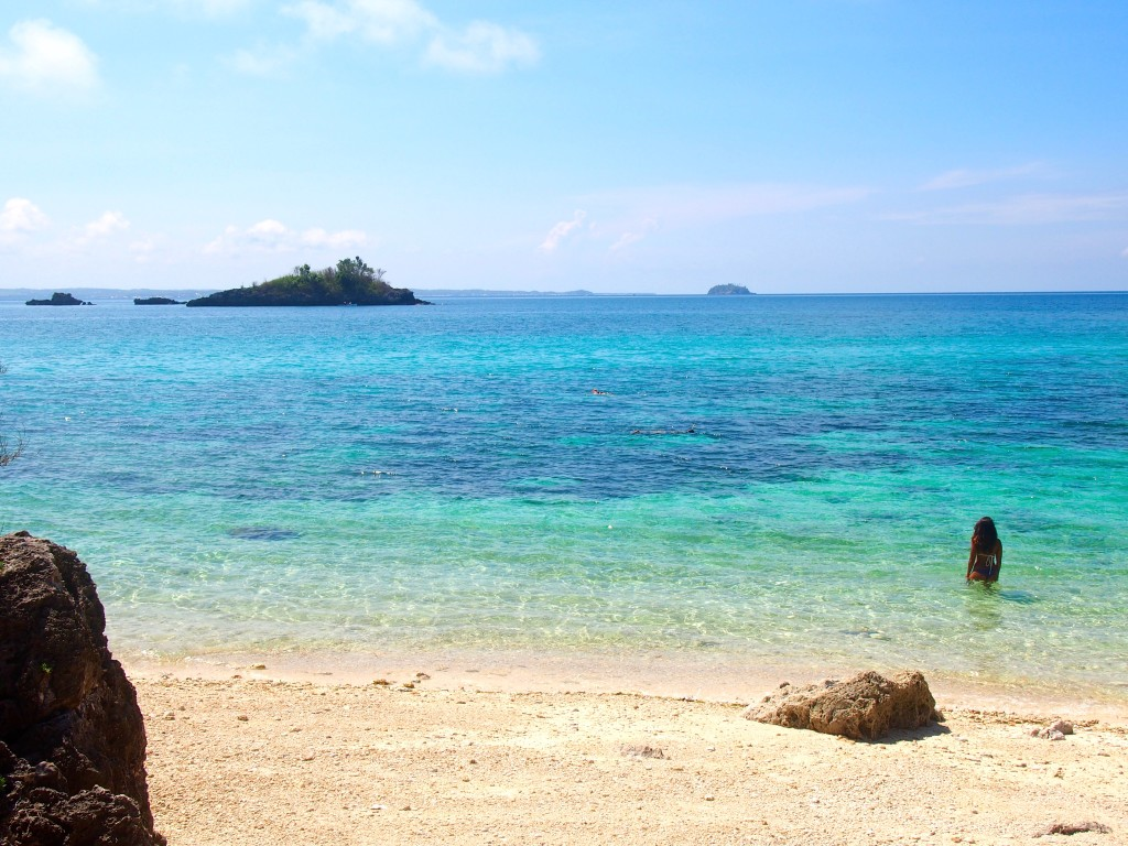 amazing beaches in southeast asia