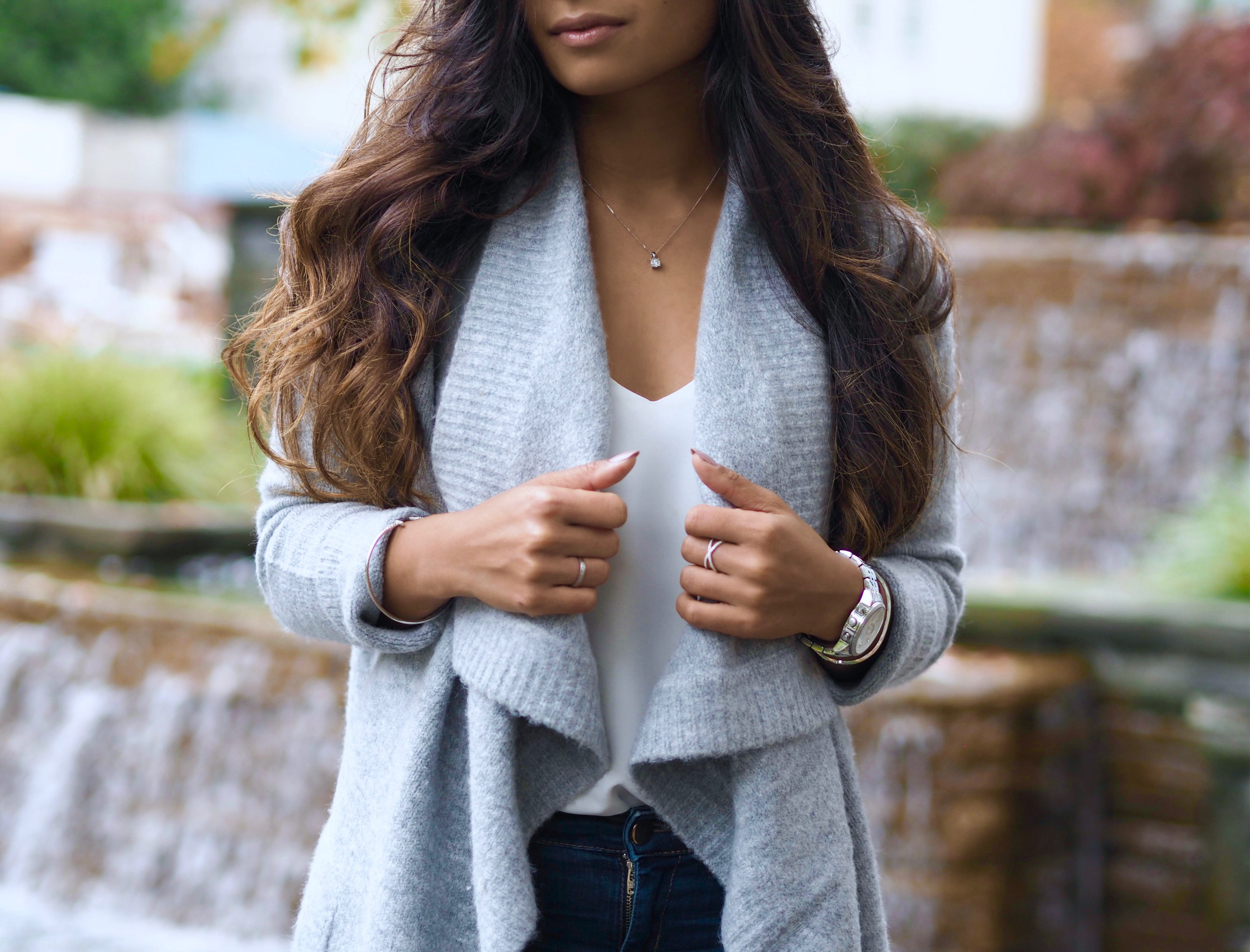 Autumn Knitwear Inspiration