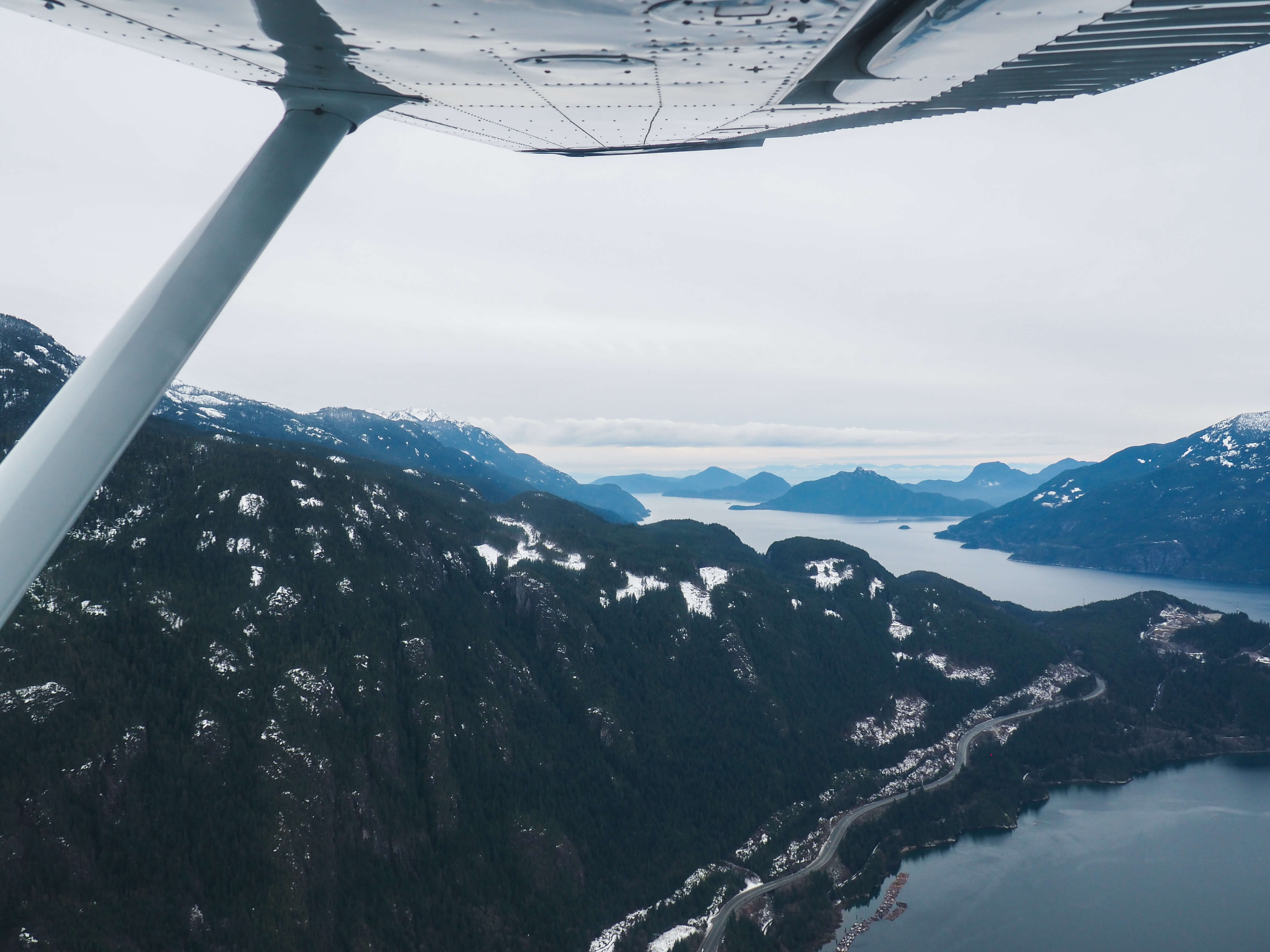 Amazing things to do in Squamish