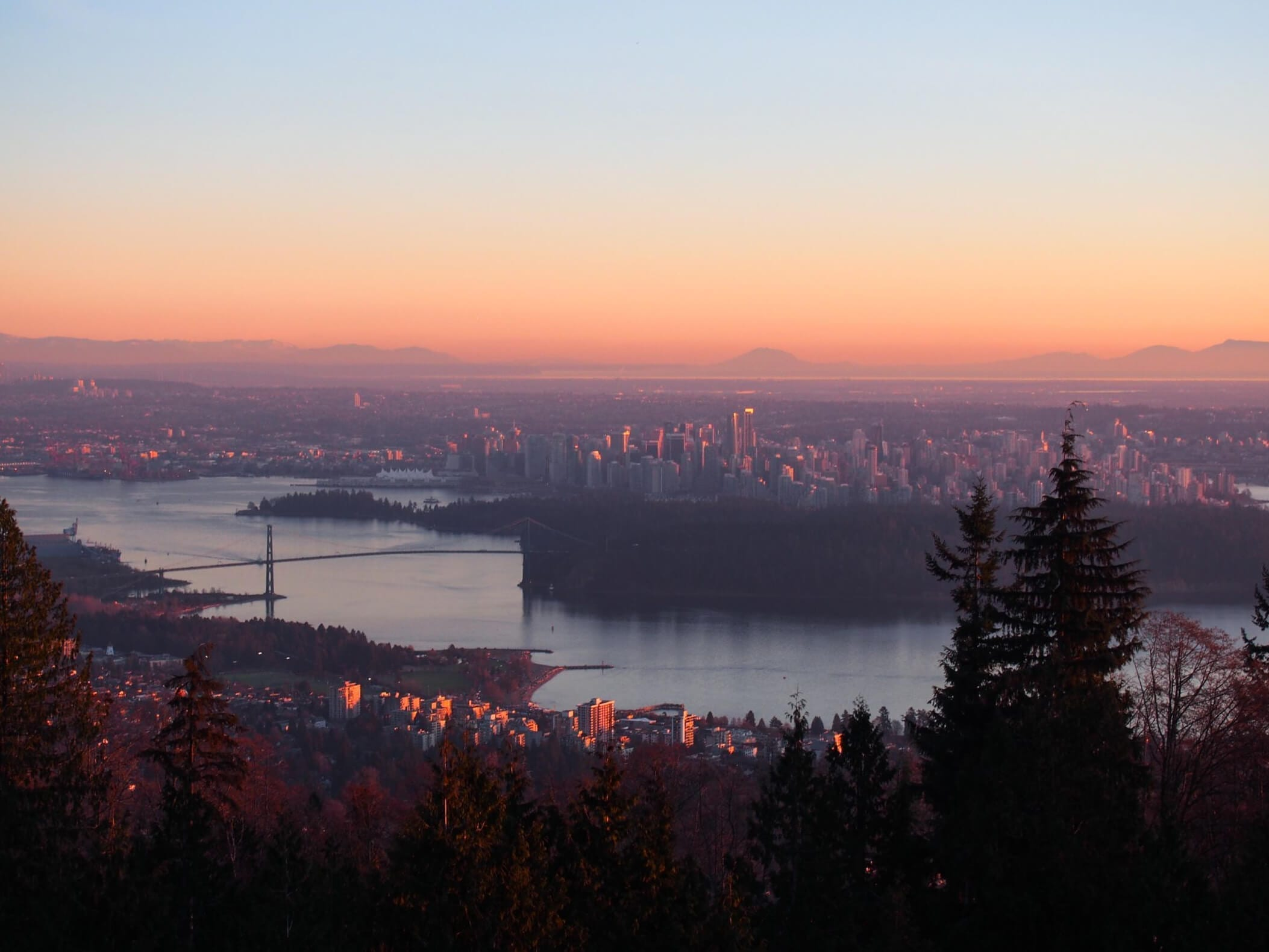 5 Reasons To Visit Vancouver This Summer