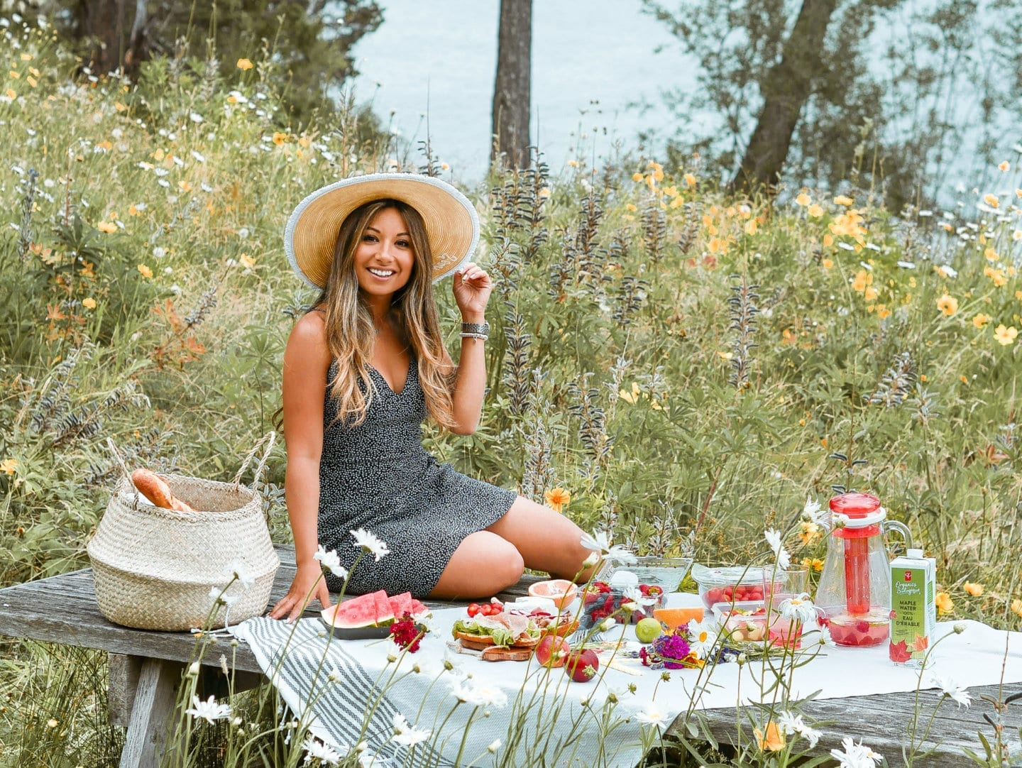 Essentials For The Perfect Summer Picnic