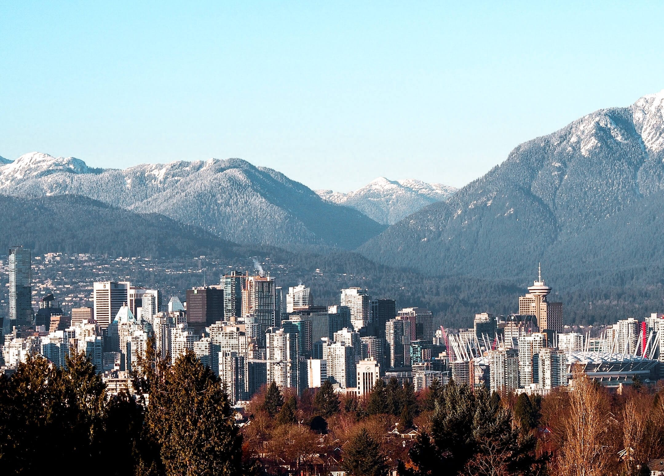 How To Spend 7 Days In Vancouver
