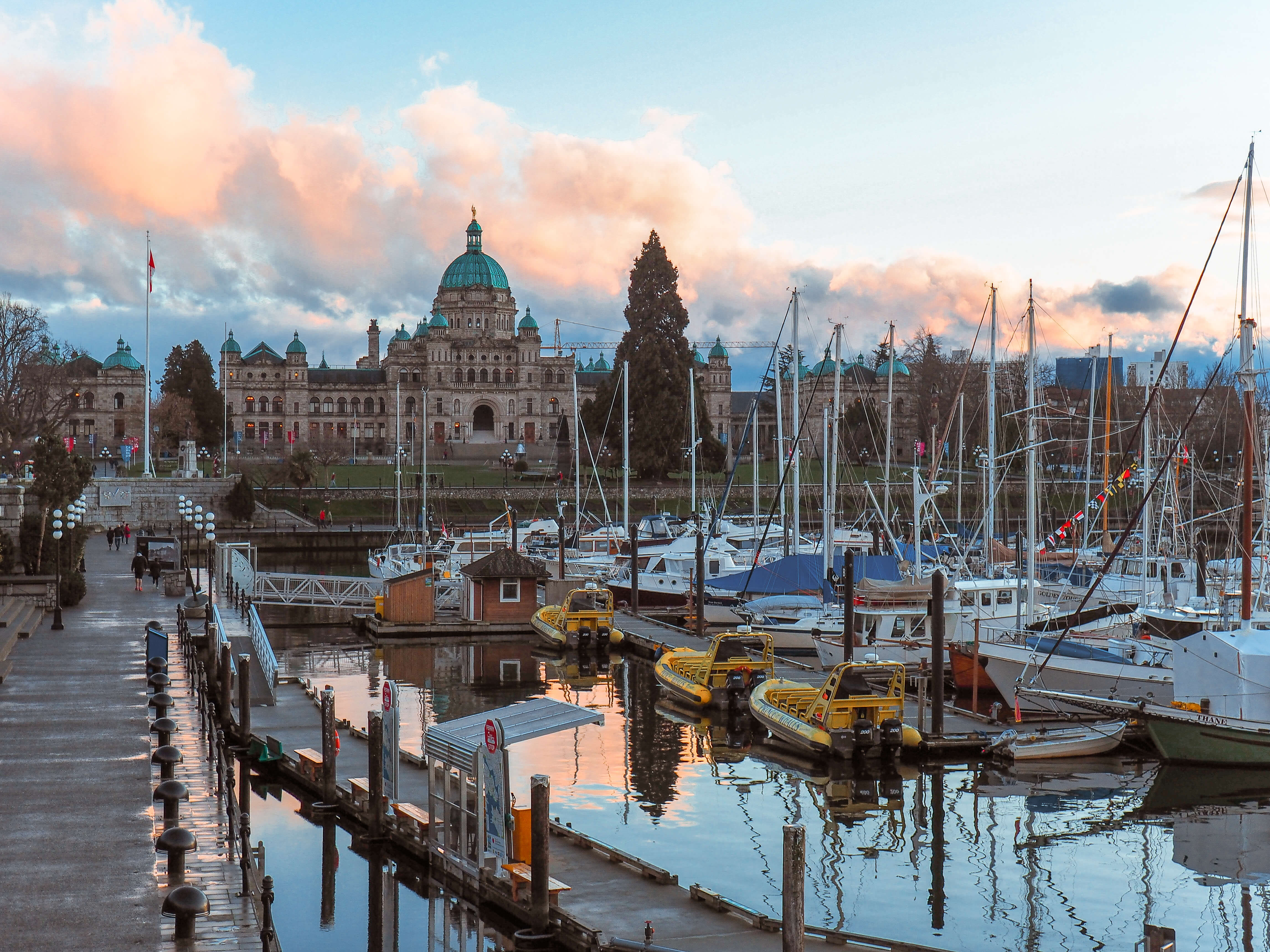 Top Places To Visit On Vancouver Island