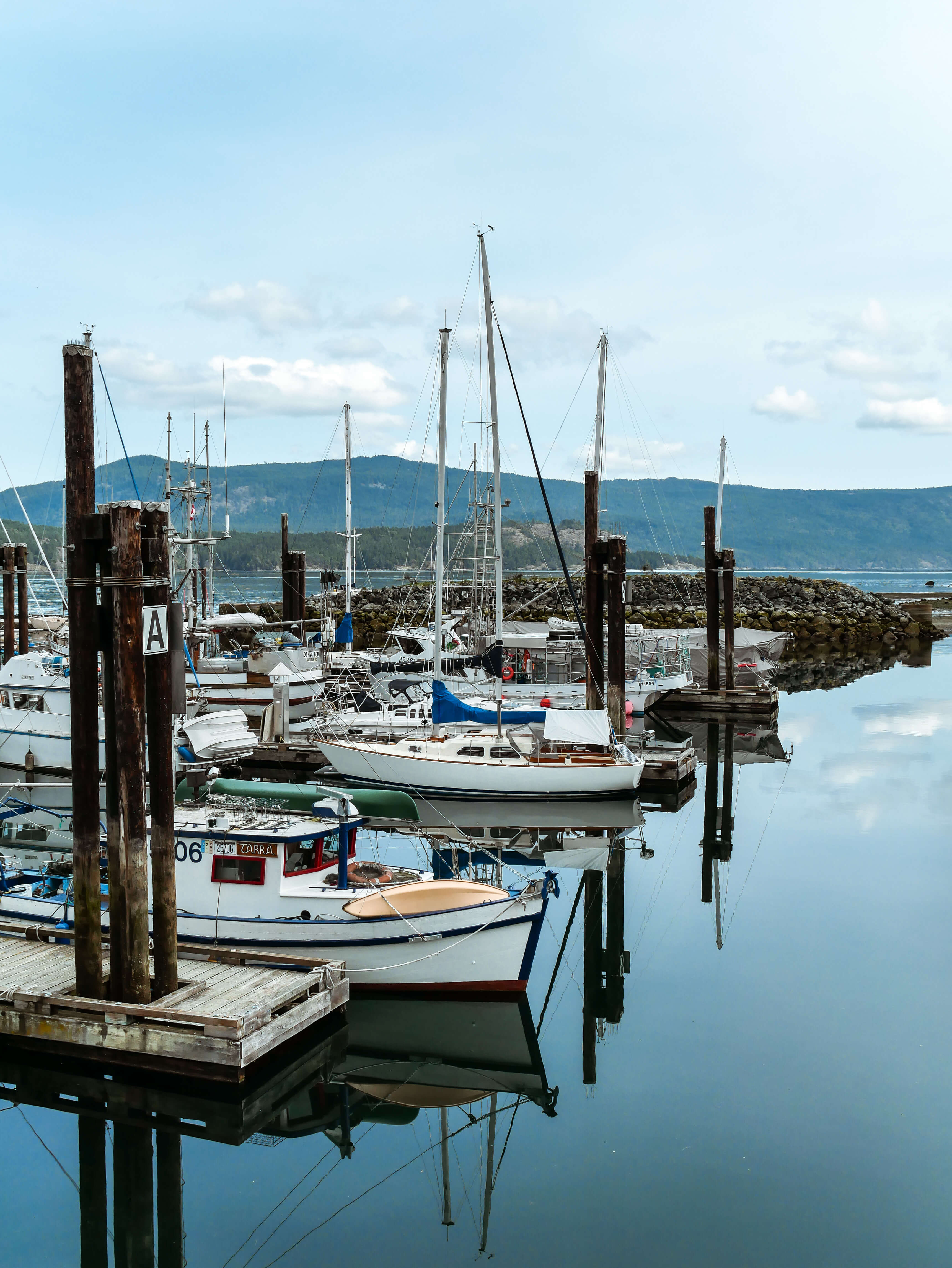 places to visit on vancouver island