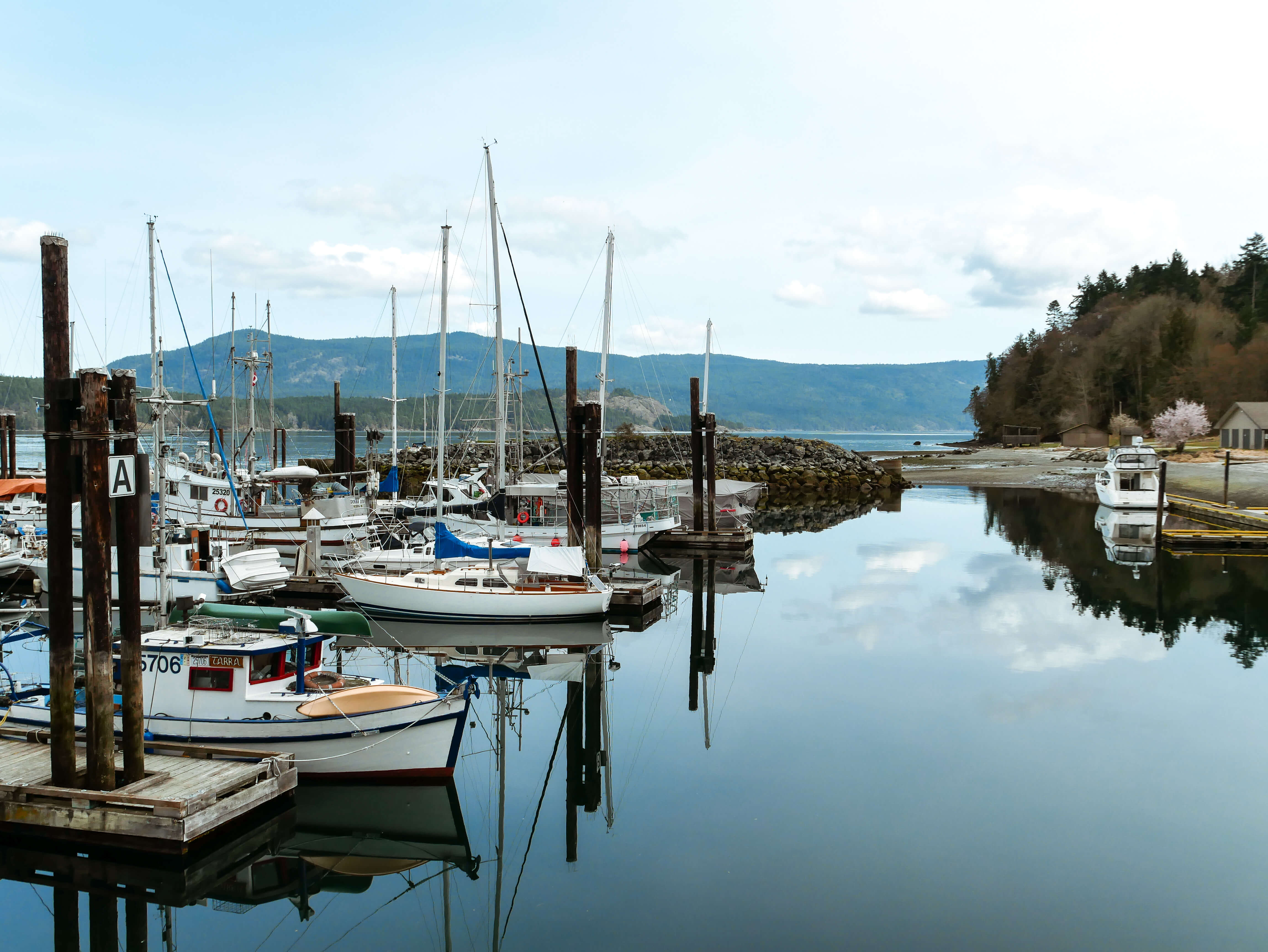 How to spend 3 days in Cowichan-33